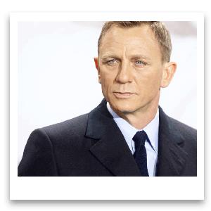 Photo de Daniel Craig