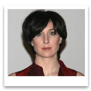 Photo d'Elsa Zylberstein