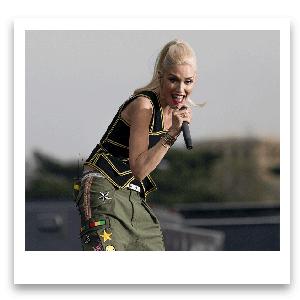 Photo de Gwen Stefani