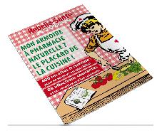 Photo du magazine Rebelle-Santé Hors-Série N°19