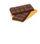 50 g de chocolat noir (bio si possible)