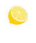 1 demi-citron
