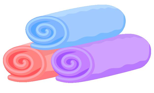 Zéro Déchet - On adopte des serviettes en tissu à la place du sopalin