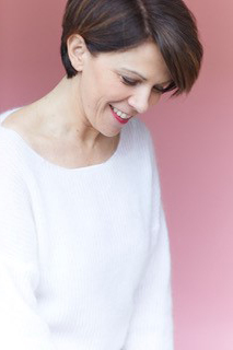 Virginie Gergès, coach Microbiote HappyBiote