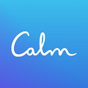 Logo de l'appli smartphone Calm