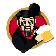 Logo de l'appli smartphone Mister Good Beer