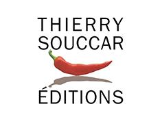 Logo des éditions Thierry Souccar
