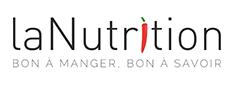 Logo de lanutrition.fr