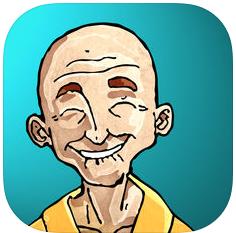 Logo de l'application smartphone Petit Bambou