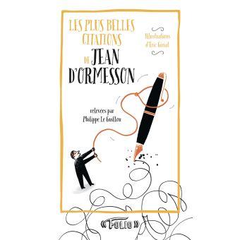 Le Train De La Vie Jean D Ormesson Inspiration Poesie