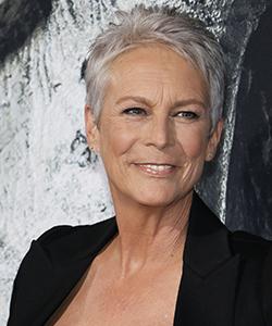 « Je suis choquée que le terme que nous utilisons pour accompagner « âge » soit « anti ». L'âge est une évolution humaine dans sa forme la plus pure » Jamie Lee Curtis, actrice.