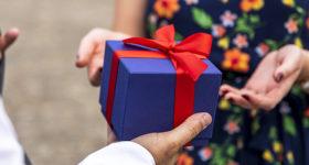 idée cadeaux 50 ans dans le vent
