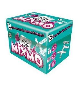 Photo du jeu de société Mixmo