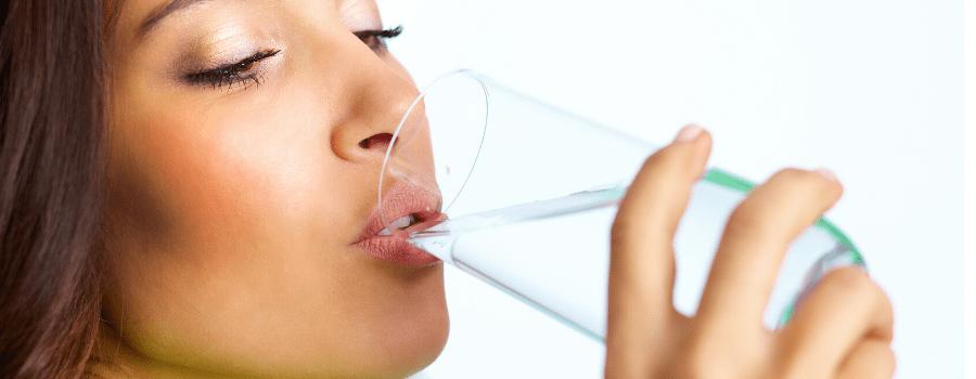 boire tres froid pour lutter contre la chaleur