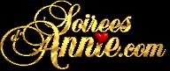 Logo Soirées d'Annie