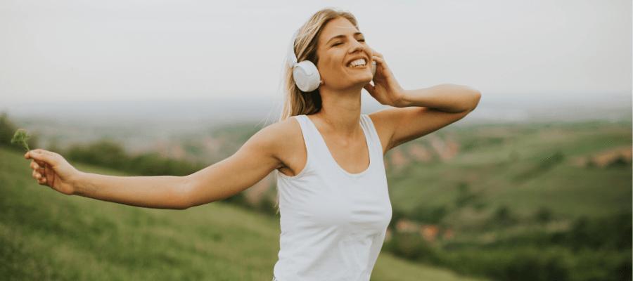 musique bonne humeur