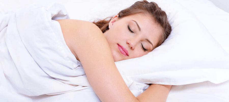 bien dormir bonne humeur