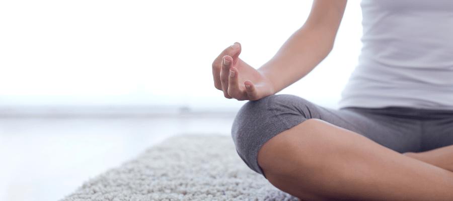 méditation bonne humeur