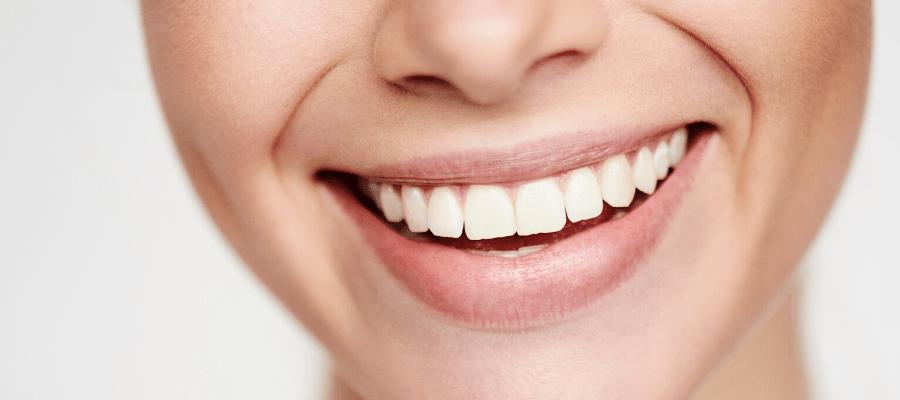 sourire et bonne humeur