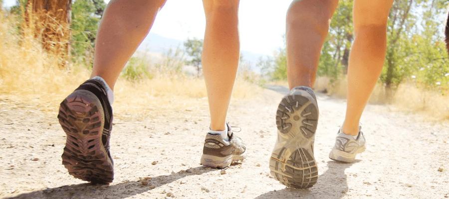 marche sports après 50 ans