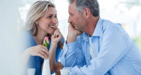 premier rendez-vous après un divorce