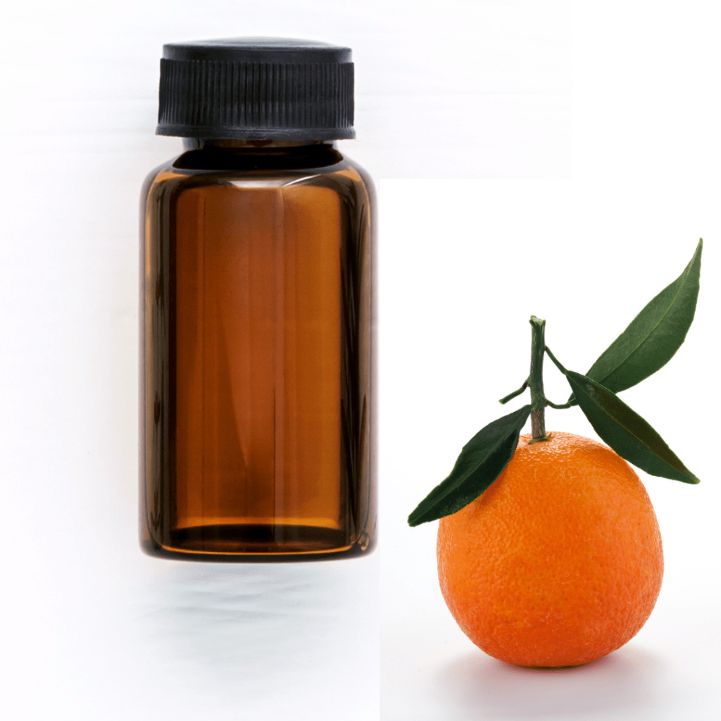 huiles essentielles anti-stress clementine de corse