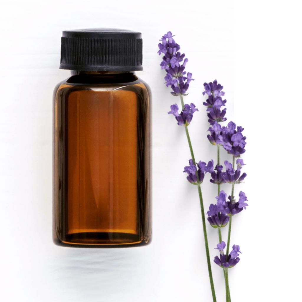 huiles essentielles anti-stress lavande