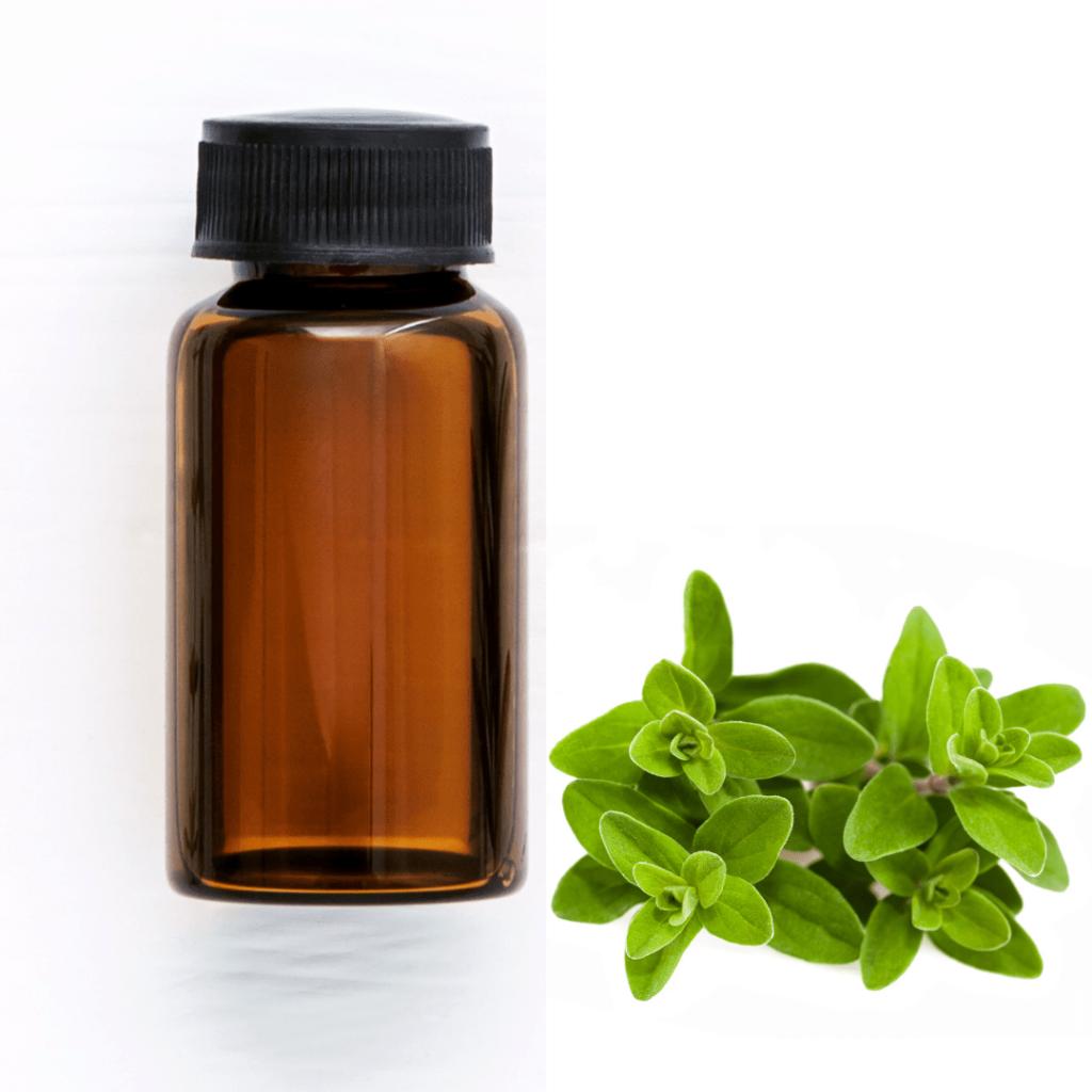 huile essentielle marjolaine