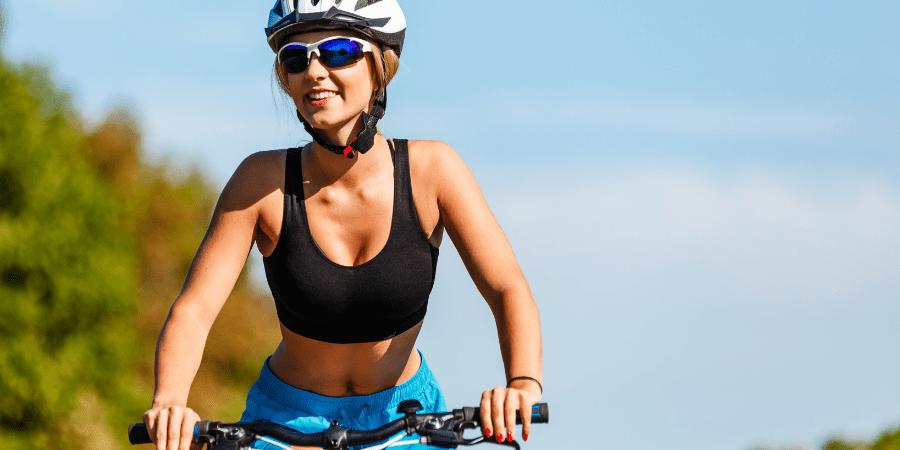 faire du vélo après 50 ans