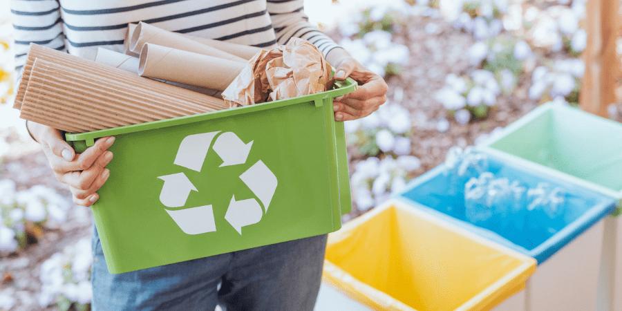 recyclage experte devenir dechets