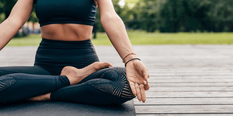 pratique du yoga doux