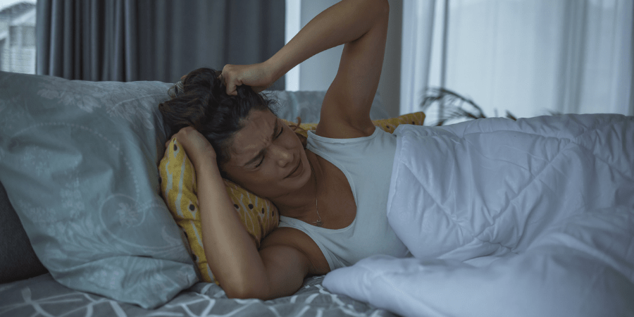 symptômes apnée du sommeil