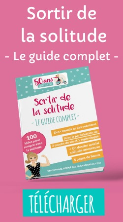 Couverture Ebook Sortir de la solitude