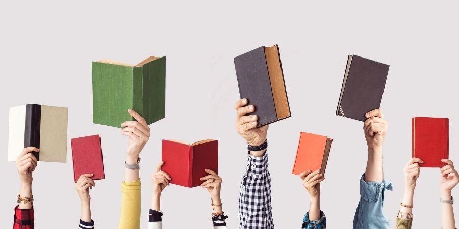 livres laureats 2020