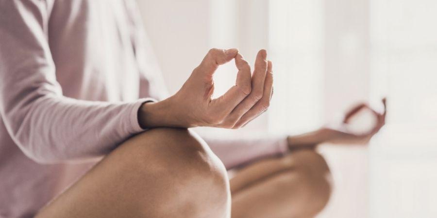 faire de la meditation avant de dormir