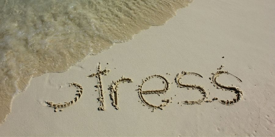 soulager le stress naturellement