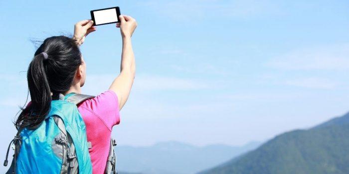 applications utiles pour randonnées