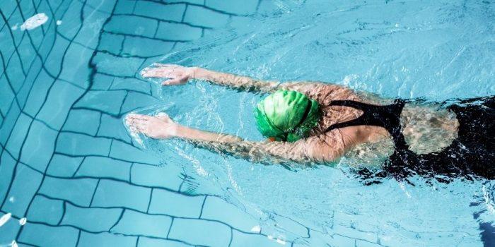 natation 50 ans