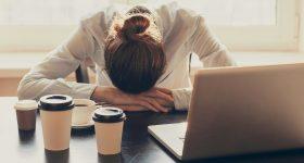 chasser la fatigue et faire le plein d'energie