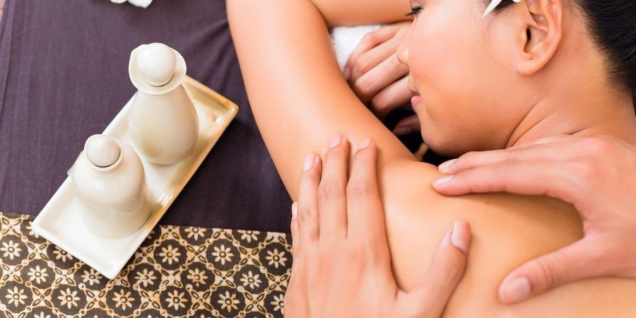 massage asiatique