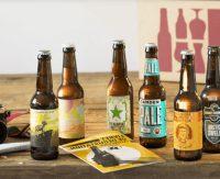 Box mensuelle de Saveurs bières